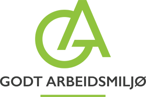 Godt Arbeidsmiljø Logo